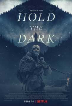 Придержи тьму (2018) Hold the Dark
