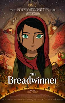 Добытчица (2017) The Breadwinner